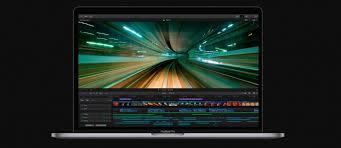 macbook pro 13 2017 обзор