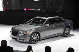 Chrysler 300: S and Executive Series Models   AmcarGuide.com ...