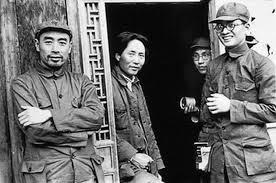 meet the american who joined mao s revolution war is boring medium