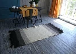 verna pinwheel gray 6x9 rug image 0 modern wool area hand woven small runner boucle viscose gray 6x9 rug area