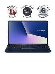 Купить <b>Ноутбук ASUS Zenbook</b> 15 <b>UX533FD</b>-<b>A8105R</b> 90NB0JX1 ...