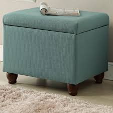 sophisticated and elegant ottoman storage cube — different styles