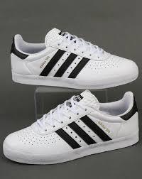 adidas trainers adidas 350 trainers white black