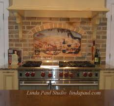 Kitchen Backsplash Designs Kitchen Brick Kitchen Backsplash Airmaxtn