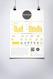 45 Best Graphic Design: Resume Design Images On Pinterest | Creative ...