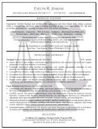 Sample Litigation Paralegal Resume Litigation Paralegal Resume Cover Letter Httpwwwresumecareer 6