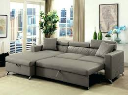 gray sectional with chaise gray sectional couch with pullout sleeper bed with pull out sleeper bed