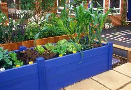 Small Picture Raised Bed Flower Garden Gardening Ideas