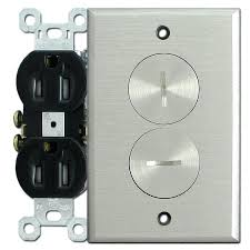 electrical cover plates. Ideal Floor Electrical Outlet Cover Z5356197 Plate Plates E