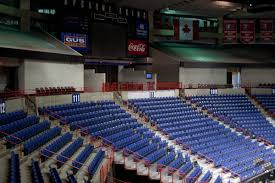 Spokane Arena Hockey Seating Chart Spokane Arena Meeting Rooms