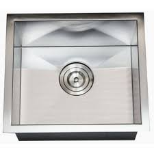 stainless steel undermount bar sink. Undermount Stainless Steel Kitchen Bar Sink Overstockcom Shopping Great Deals On Sinks In