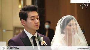 Happy wedding, greysia polii dan felix djimin! Resmi Menikah Greysia Polii Banjir Ucapan Selamat Tribun Jatim
