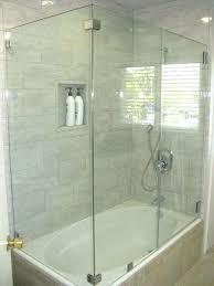 bathtub shower screens bathtubs tub shower enclosures home depot bathtub shower doors home depot glass enclosures