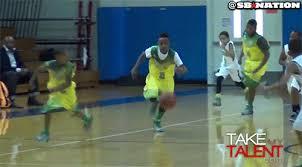 lebron james son playing basketball at home. Simple Son Assist Inside Lebron James Son Playing Basketball At Home