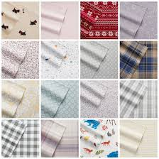 kohl s black friday flannel sheets as