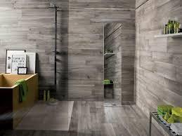 Best Bath Decor bathroom laminate tile : Small Bathroom Shower Tile Ideas Wooden Shower Floor Astounding ...