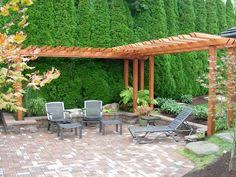 Small Picture 30 Wonderful Backyard Landscaping Ideas Narrow garden Garden