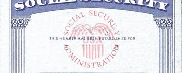 Keep in mind that in many cases, even if you lost your card, you may. Social Security Card
