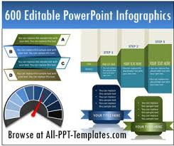 Powerpoint Infographic Template Free All Ppt Templates Home