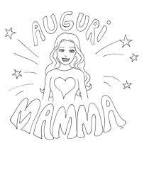 Disegni Per La Festa Della Mamma Images Inspiration Illimitée