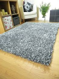 grey and black rug incredible gy runner rug details about silver grey rug spaghetti plain sparkle large gray couch black rug