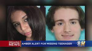 Amber Alert Issued In Texas For 13-Year ...