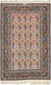 main unique loom 5 3 x 8 2 isfahan persian rug photo