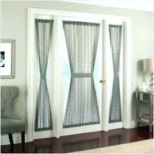 window covering ideas for glass front doors how to brilliant glass front door window coverings
