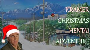 Kramer Festive Theme - Kramer Christmas Hentai Adventure - YouTube