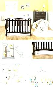 neutral baby bedding target crib sets owl canada