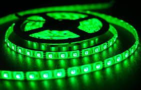 led strip lights questions