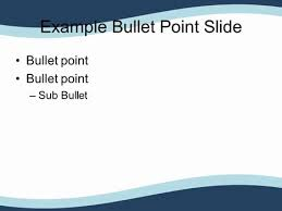 wave powerpoint templates business wave powerpoint template