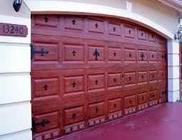 new garage door design