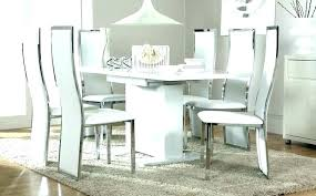 white and black dining room table. Black And White Striped Dining Chair Room Table With Chairs Best