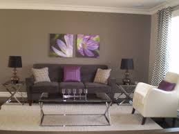 gray and purple living rooms ideas | Grey & Purple Modern Living - Living  Room Designs - Decorating Ideas ... | home decor | Pinterest | Modern living,  ...