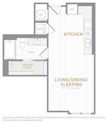 Square Kitchen Floor Plans Floor Plan Details I N S I G N I A On M