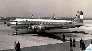 Light Miniature Aircraft Lm 5 True Story The Mighty Douglas Dc 4 Skymaster
