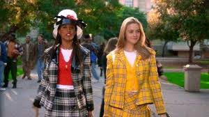 Emboldened by her success, she decides to give hopelessly klutzy new student tai (brittany murphy) a makeover. Clueless 1995 Movie Review From Eye For Film