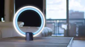 latest technology in lighting. New GE Lighting Lamp Includes Amazon\u0027s Alexa Voice System Latest Technology In