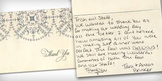 wedding thank you cards donatelli's What To Put In Wedding Thank You Cards we wanted to thank you all for making our wedding day all the better i what to write in wedding thank you cards