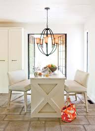 inspiring dining room with hinkley lighting chandelier plus white table on tan floor ideas inc brass wall sconces sconce plantation collection exter great