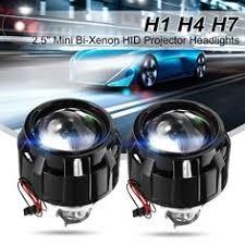 TAOCHIS 3.0 inch HID Bi Xenon Projector lens head light retrofit <b>car</b> ...