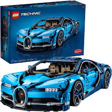 This is the full instructions for lego speed champions 75878 bugatti chiron music in video: Amazon Com Lego Technic Bugatti Chiron 42083 Race Car Building Kit And Engineering Toy Adult Collectible Sports Car With Scale Model Engine 3599 Pieces Toys Games