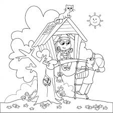 Small Picture Colouring Pages Summer Coloring Page olegandreevme