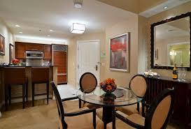 Bedroom Suites Las Vegas Mgm  Bedroom Suites Las Vegas Vdara - Mgm signature 2 bedroom suite floor plan