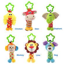 Elephant Plush Toy Promotion-Shop for Promotional Elephant Plush ...