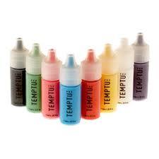 Camera Ready Cosmetics - <b>Temptu SB</b> 8-pc Hi Def Color <b>Starter</b> Kit ...