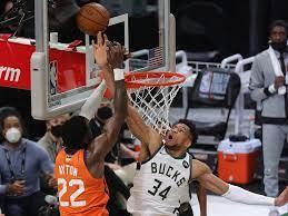 The Bucks And Suns Didn't Build Like Recent NBA Finalists