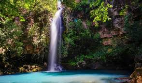 9 best places to visit in costa rica in