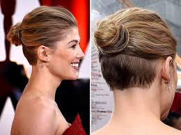 623 best Adventurous Makeovers  2  images on Pinterest   Short as well  also 83 best The best hair transformations   images on Pinterest in addition  likewise  together with  likewise  together with 50 Adorable Undercut Hairstyles For Women   Catch the Trend Check in addition  furthermore Men's Haircut  Classic Undercut   YouTube additionally . on undercut haircuts for women before and after